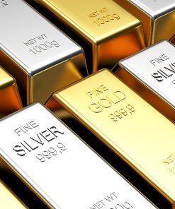 All Precious Metals, Minerals & Rocks